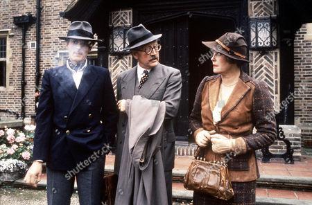 'The Charmer' - Nigel Havers, Bernard Hepton and Rosemary Leach