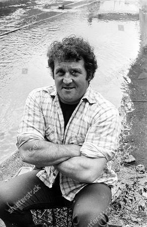 Norman Rossington
