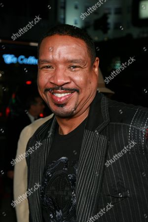 Editorial picture of Universal Pictures presents the World Premiere of 'Welcome Home Roscoe Jenkins', Los Angeles, America - 28 Jan 2008