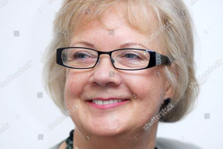 Dame Mary Perkins, founder of Specsavers.