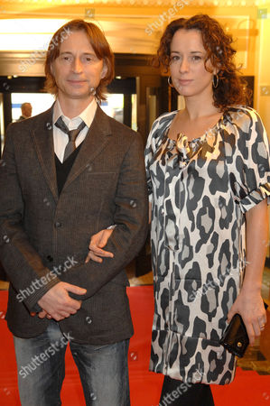Editorial photo of The South Bank Show Awards, Dorchester Hotel, London, Britain - 29 Jan 2008
