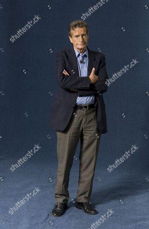 Stock Picture of William McIlvanney