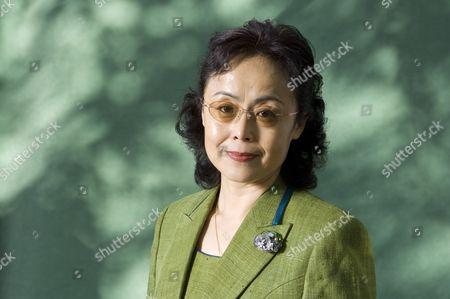 Xue Xinran