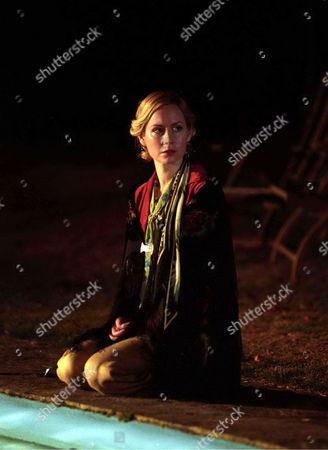 'Poirot' The Hollow  TV - 2004 - Megan Dodds as Henrietta Savernake.