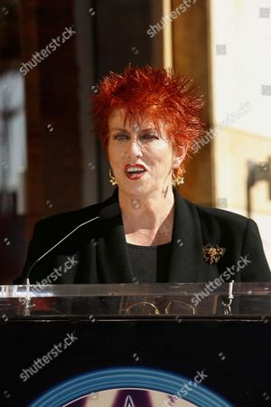 Stock Image of Marcia Wallace