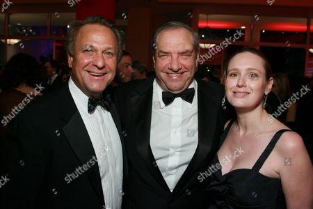 Vance Van Patton, Noelle Lippman and husband Dick Wolf