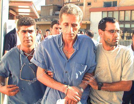 Editorial photo of MIDEAST ISRAEL HITCHIKER KILLING, BEERSHEBA, Israel