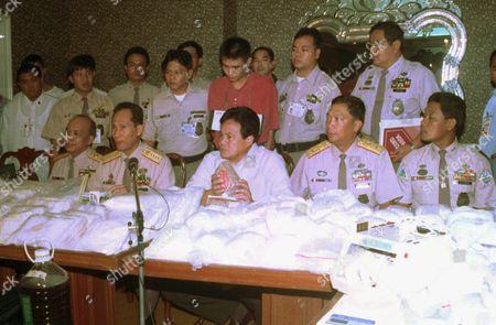 Editorial picture of PHILIPPINES DRUGS, MANILA, Philippines