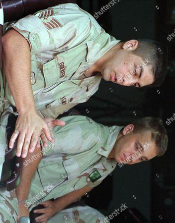 Editorial picture of SAUDI ARABIA BOMBING HERO, DHARAN, Saudi Arabia