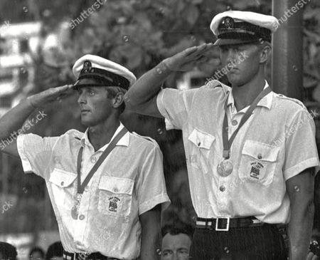 Editorial photo of 1968 Summer Olympics, Acapulco, Mexico