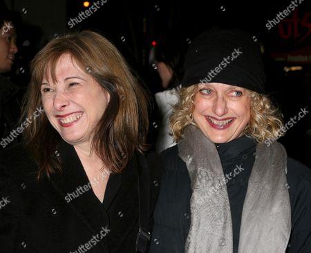 Beth Henley, Carol Kane