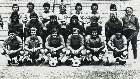 Editorial picture of 1974 World Cup