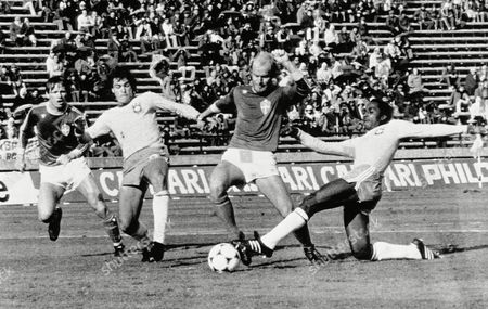 Editorial image of 1978 World Cup, Mar Del Plata, Argentina