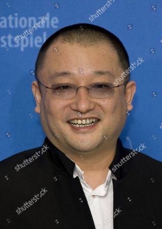 Director Xiaoshuai Wang
