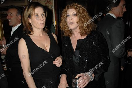 Jo Levin and Nona Summers