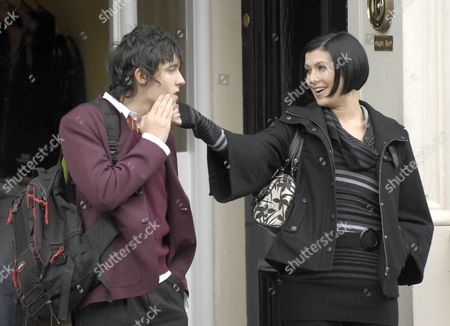 Editorial image of 'Coronation Street' TV Series Filming, Manchester, Britain - 09 Feb 2008