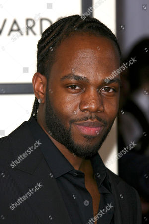Stock Picture of Dwele
