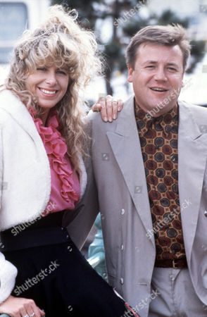 'Palmer' -  Ray Winstone and Louise Plowright