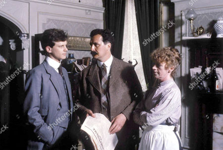 'Lost Empires' -  Colin Firth and Alfred Marks