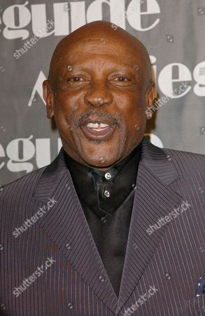 Stock Image of Louis Gosset Jr
