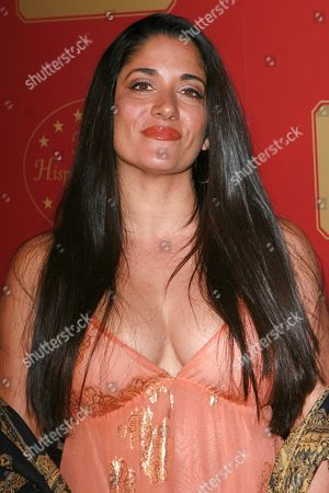 Editorial photo of 'Latino Legacy on Film' Celebration by the National Hispanic Foundation for the Arts, Los Angeles, America - 13 Feb 2008