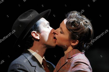 'Brief Encounter' - Naomi Frederick and Tristan Sturrock