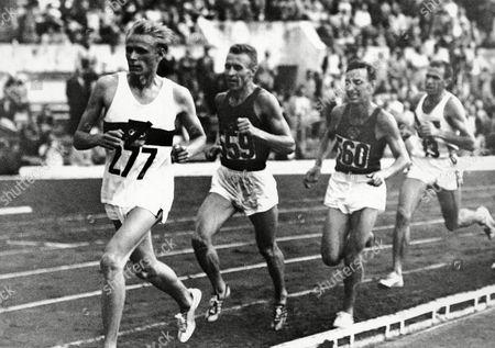 Editorial image of Italy Rome 1960 Summer Olympics, Rome, Italy