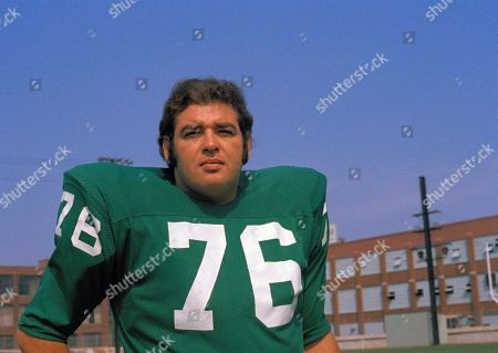 Joe Carollo, Joe T. Carollo Joe Carollo of the Philadelphia Eagles is shown in this 1970 photo. Exact date and location are unknown