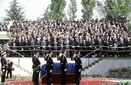 Tito Funeral