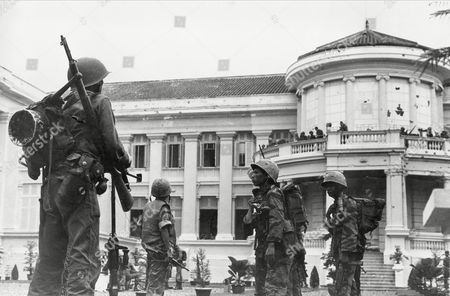 1963 South Vietnamese coup