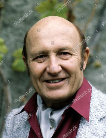 """Stock Picture of DARD French writer Frederic Dard, the author of more than 300 novels including the """"San Antonio"""" detective fiction series, is seen in Geneva in this June 5, 1980 photo. Dard, died of a heart attack, at Bonnefontaine in western Switzerland, where he had lived for more than 25 years, authorities in the village said, Thursday"""