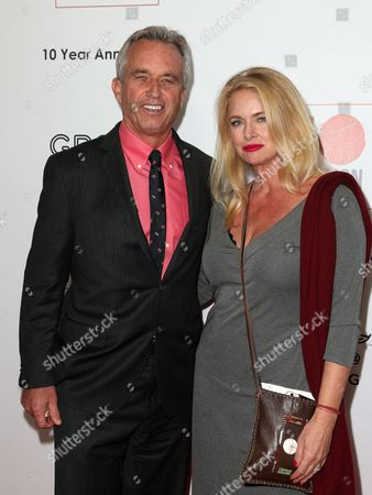 Editorial photo of GO Campaign Gala, Hauser Wirth and Schimmel, Los Angeles, USA - 05 Nov 2016