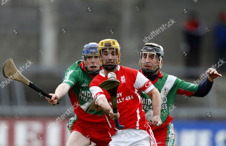 Editorial image of AIB Leinster Senior Club Hurling Championship Quarter-Final, Parnell Park, Dublin  - 06 Nov 2016