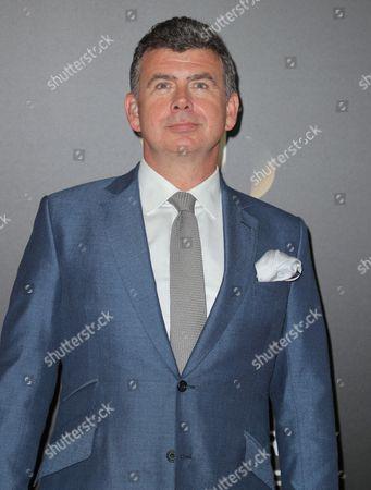Stock Image of Nicholas Martin