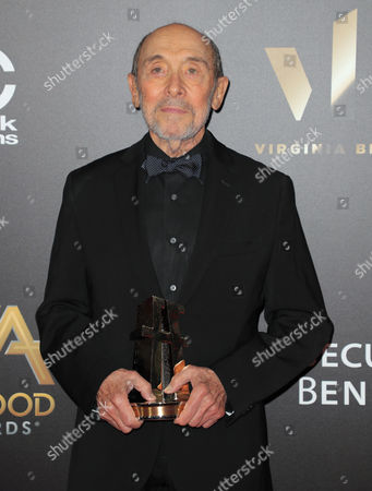 Editorial image of 20th Annual Hollywood Film Awards, Arrivals, Los Angeles, USA - 06 Nov 2016