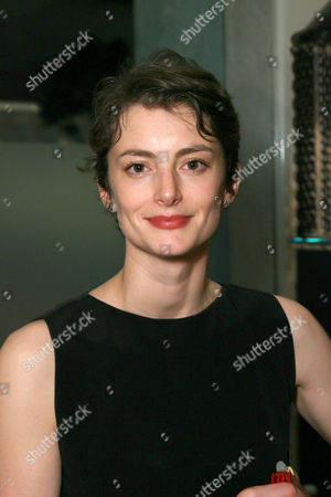Stock Picture of Honor Fraser
