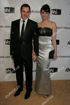 Johnny Lee Miller and Michele Hicks