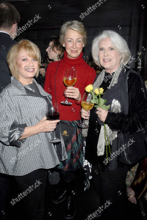 Elaine Paige, Guest and Sally Ann Howes