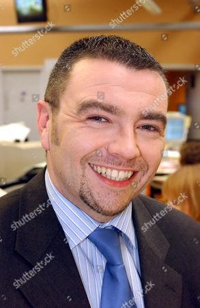 'ITV Granada'  TV Personnel  Steven Roberts