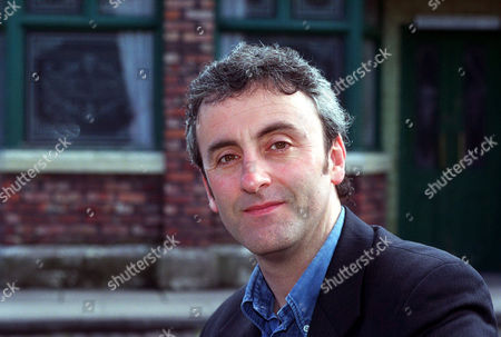 'ITV Granada'  TV Personnel  Kieran Roberts: - 2002 Producer: Coronation Street