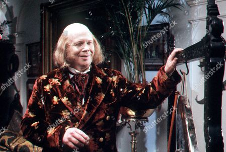 'Adventures of Sherlock Holmes' - TV  Sign of Four Ronald Lacey