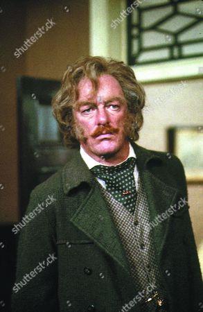 'The Adventures of Sherlock Holmes' - TV Jeremy Kemp