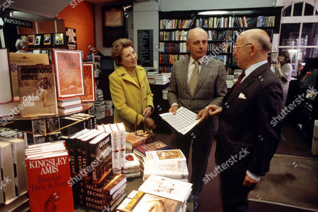 Stock Picture of Hammond Innes at Hatchards