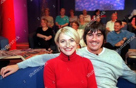 'Soap Fever'  TV - 2000 - Emma Kennedy and Jeff Hordley