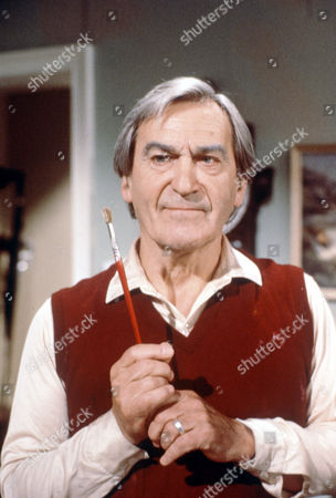 Patrick Troughton in 'The Two Of  Us'