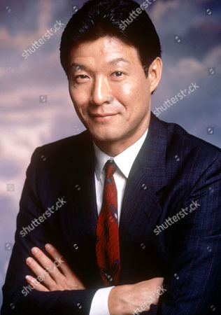 James Saito in 'To Be The Best'