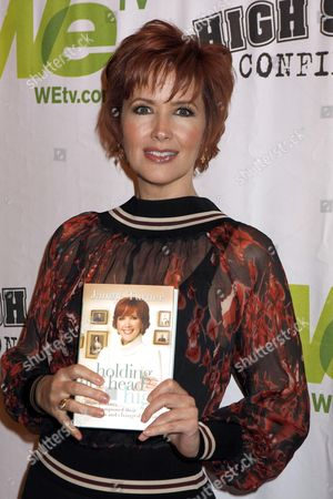 Stock Photo of Janine Turner