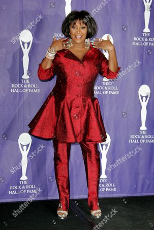 Stock Picture of Patti La Belle