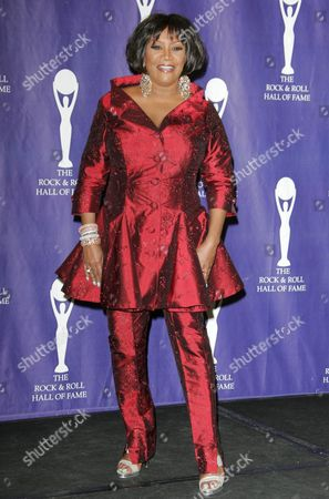 Stock Image of Patti La Belle