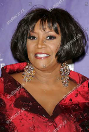 Stock Photo of Patti La Belle